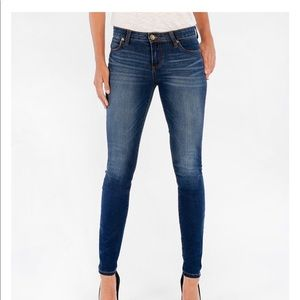Jut from the Kloth toothpick skinny size 4